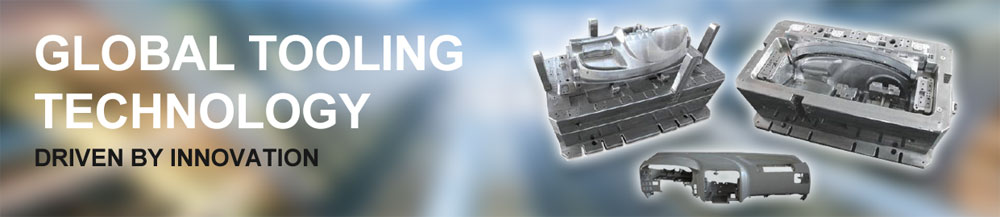 global tooling technology driven by innovation